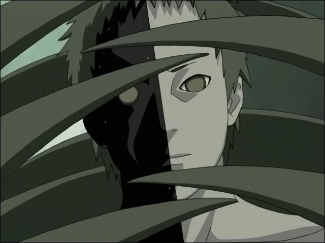 Comment s'appelle ce personnage cannibale de l'Akatsuki ?