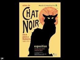 Qui a créé le célèbre cabaret du  chat noir  en 1881 ?