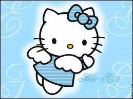 Reconnaissez-vous cette petite chatte blanche ?