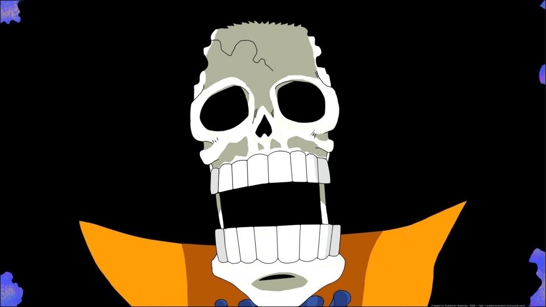 Comment s'appelle ce squelette ?