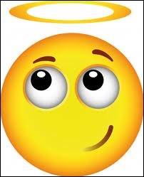 Que représente ce smiley ?