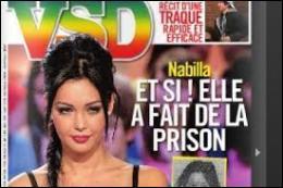 Selon le magazine VSD, Nabilla aurait fait 1 mois de prison à l'âge de 17 ans. Pour quelle raison ?