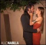 """Dans quelle ville Nabilla a-t-elle organisé ses fiancailles avec Thomas dans le cadre de la téléréalité """"Allô Nabilla..."""" ?"""