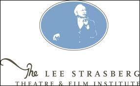 En quelle année part-il aux Etats-Unis (1 an) au sein du Lee Starsberg Theatre Institute ?