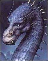 Comment son dragon s'appelle-t-il ?