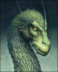 Comment ce dragon s'appelle-t-il ?