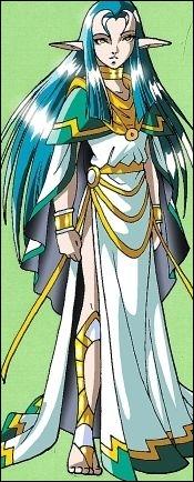 Comment s'appelle la cérémonie lors de laquelle Shimy se fait nommer elfe élémentaire ?
