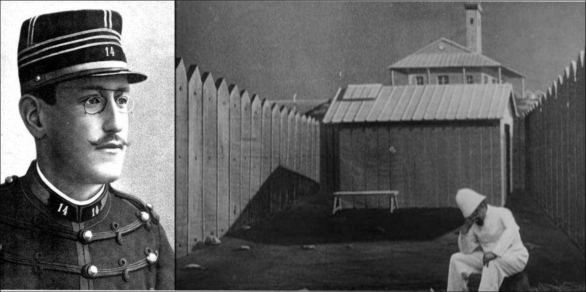 Qui a réalisé en 1899 un court métrage sur l'affaire Dreyfus, capitaine de l'armée française accusé de trahison pour avoir prétendument livré des documents secrets à l'Empire allemand ?