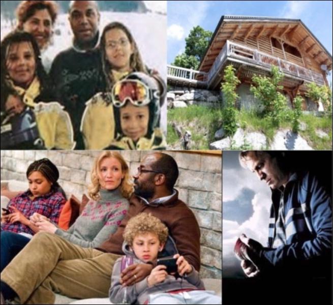 Quel est ce film de 2012 avec Jérémie Rénier, qui s'inspire de l'affaire Flactif dans laquelle un promoteur immobilier, sa femme et leurs trois enfants ont été assassinés au Grand-Bornand ?