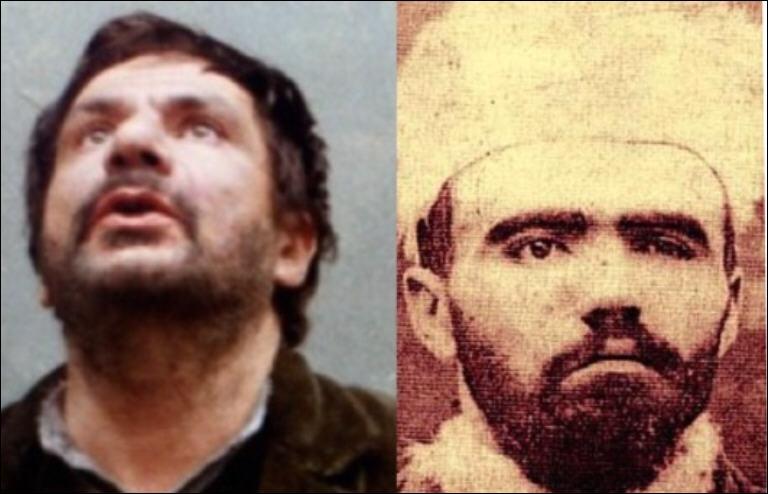 Dans quel film Michel Galabru joue-t-il le rôle de Joseph Vacher, surnommé le « Jack l'Éventreur du Sud-Est » et guillotiné en 1898 ?