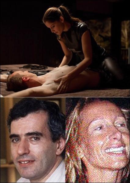 De quel fait divers s'inspire « Une histoire d'amour » qui sort le 9 janvier et qui conte les pulsions destructrices d'un banquier fortuné assassiné par sa maîtresse ?