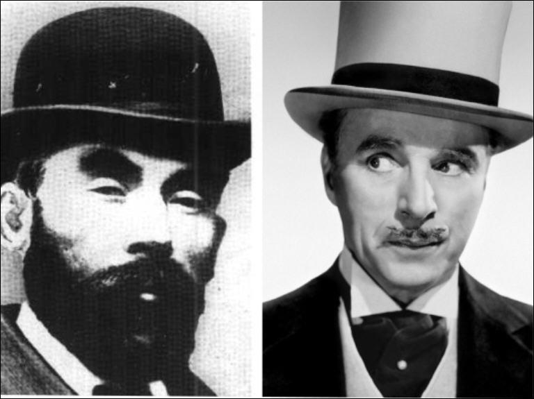 Quel criminel a inspiré Charles Chaplin dans  Monsieur Verdoux , employé de banque au chômage qui séduit puis assassine des riches veuves ?