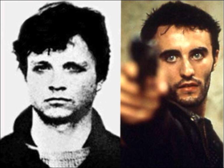 Comment s'appelait ce  fou  auteur d'un double parricide en Italie et de plusieurs viols et meurtres dans le sud-est de la France à la fin des années 1980 et qui inspira un film à Cédric Kahn en 2001 ?