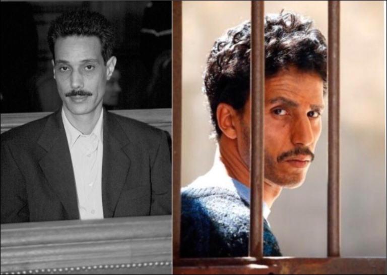 Qui jouait le rôle d'Omar Raddad dans le film  Omar m'a tuer  de Roschdy Zem ?
