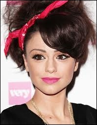 Qui est cette jeune chanteuse et rappeuse qui a été découverte par X Factor ?