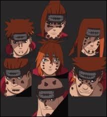 Quel Pain peut aspirer le Ninjutsu ?