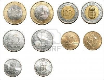Le forint est l'unité monétaire d'un pays d'Europe depuis 1946. De quel pays s'agit-il ?