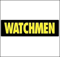 Lesquels de ces personnages appartienent à l'univers des Watchmen ?