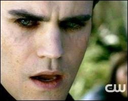 De quoi se nourrit Stefan dans la saison 1 ?