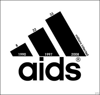 A quelle grande marque, ce logo correspond-il ?