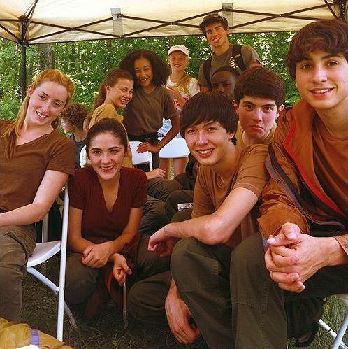 A propos du film 'Hunger Games'