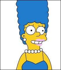 Avec qui, Homer Simpson est-il marié ?