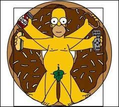 Quelle boisson, Homer préfère-t-il boire ?
