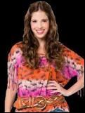 Qui joue le rôle de Camila Torres ?