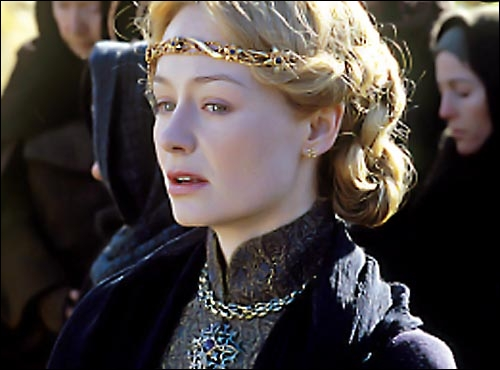 Qui est Théodred pour Eowyn ?