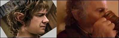 Combien de temps Bilbon est-il resté en possession de l'anneau ?