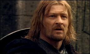 Avec combien de flèches l'Uruk-Hai a-t-il tué Boromir ?