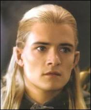 Quelle réplique a été prononcée par Legolas ?