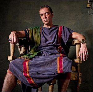 A qui appartient l'école des gladiateurs de Capoue ?