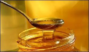 Voici 3 miels. Lequel est produit dans le territoire continental français ?