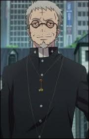 Qui est le père adoptif de Rin et Yukio ?
