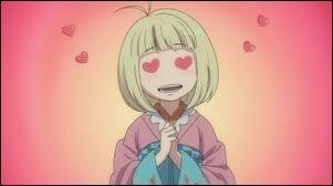 Qui est amoureuse de Yukio ?