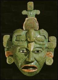 Ces manuscrits étaient recouverts de la fourrure d'un animal sacré pour les Mayas :