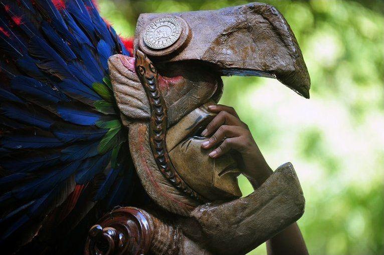 Les Mayas sont-ils des cons ?
