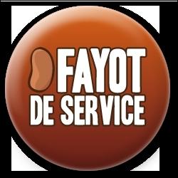 Qui est surnommé  le fayot  ?