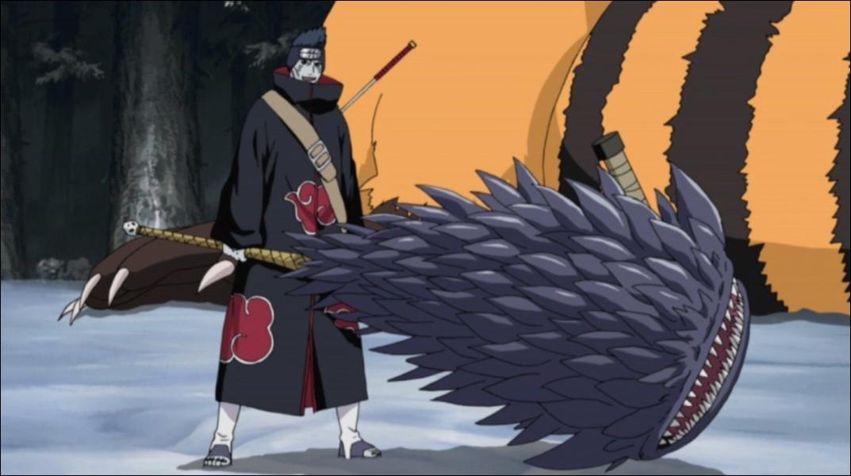 Comment s'appelle son sabre/épée ?