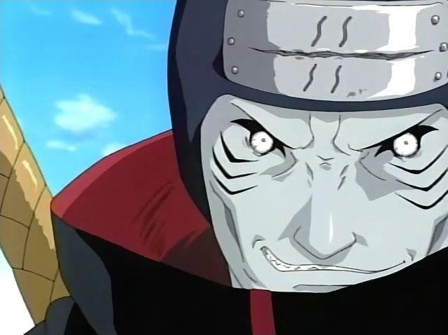 Naruto : Kisame