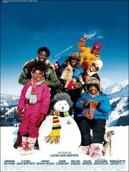 Une comédie familiale drôle, sincère et tendre réalisée par Lucien Jean-Baptiste en 2009 avec Firmine Richard, Lucien Jean-Baptiste, Anne Consigny, Michel Jonaz, Bernadette Lafont ... .