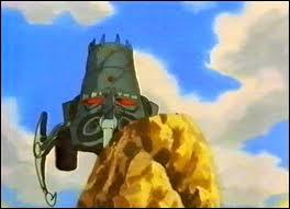 Qui gardait secrète l'existence de cette machine volante, une autre réalisation de l'Empire de Mu ?