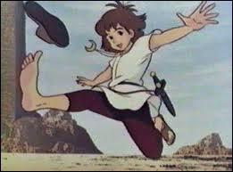 D'après ce qu'on voit dans le dessin animé, il semble qu'Esteban est capable...