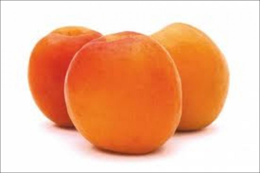 Ce fruit ?