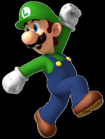 Le plombier vert.