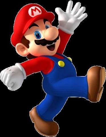 Personnages de 'Mario Party 8'