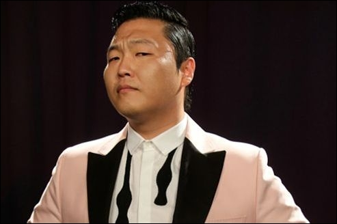 Qui est ce chanteur connu pour sa chanson  Gangnam style  ?