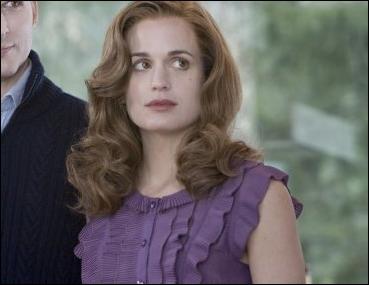 Dans quel(s) film(s) apparaît Esmée Cullen ?
