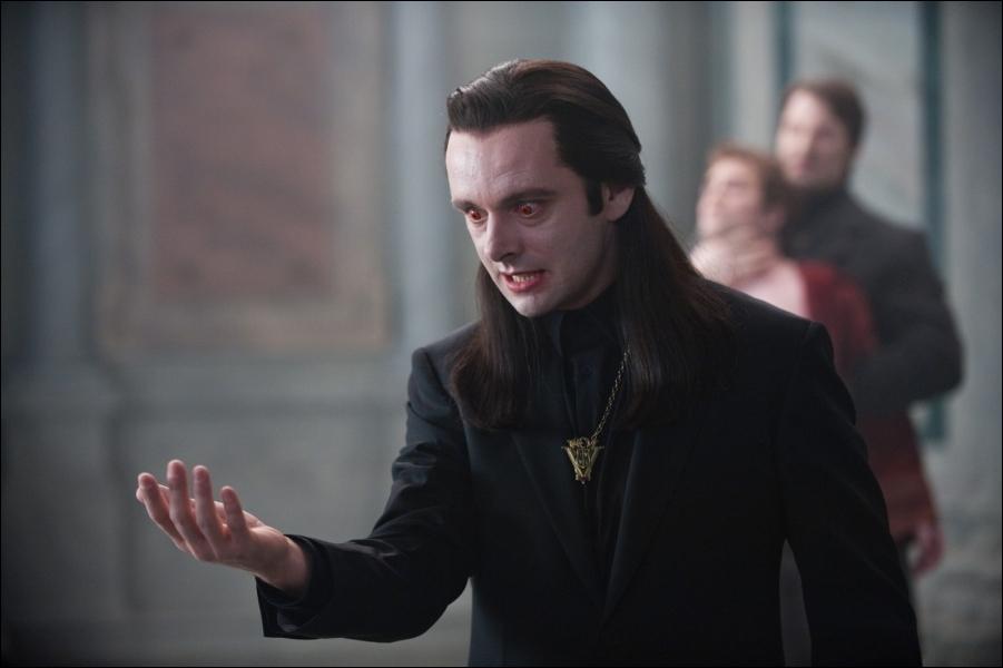 Dans quel(s) film(s) apparaît Aro Volturi ?